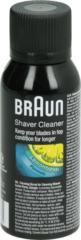 Braun Reiniger (Shaver cleaner spray) für Rasierer 65002724
