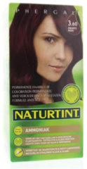 Naturtint Haarkleuring 3.60 Zwarte Kers 165ML