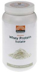 Mattisson Whey Protein Isolate - 600 gram - Maaltijdvervanger
