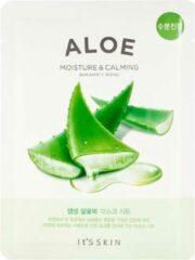 It's skin - The Fresh Mask Sheet Aloe (3 stuks)