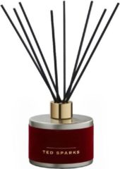 Rode Ted Sparks - Wood & Musk - Diffuser