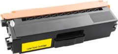 Gele Tito-Express PlatinumSerie PlatinumSerie® 1 Toner XXL Yellow compatible voor Brother TN-326 TN-321 HL-L 8250 CDN / HL-L 8350 CDW / HL-L 8350 CDWT / HL-L 8300 Series / MFC-L 8850 CDW / MFC-L 8600 CDW / MFC-L 8650 CDW / DCP-L 8400 CDN / DCP-L 8450