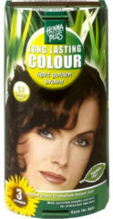 Henna Plus Long lasting colour 5.3 golden brown 100 Milliliter