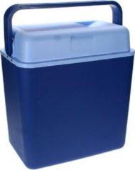 Coleman Coolzone Elektrische Koelbox - 24L - 12V - Licht Blauw