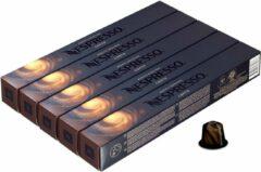 Nespresso cups - Koffie capsules - Corto - 5 x 10 stuks