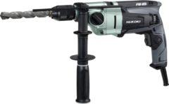 HiKOKI klop-boor-schroefmachine - DV22VW4Z - 22 mm - 1120 W