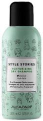 Alfaparf Milano Alfaparf - Style Stories - Texturizing Dry Shampoo - 200 ml