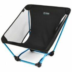 Helinox - Ground Chair - Campingstoel maat 52 x 50 x 49 cm zwart/blauw