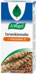 A.Vogel A. Vogel Tarwekiemolie + vitamine E - 100 Capsules