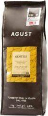 Caffè Agust Caffé Agust Gentile 100% Arabica CSC 3 keer 500g