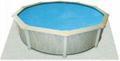 Interline Zwembad Interline ondertapijt voor zwembaden, 6,40 x 4,00 m ovaal