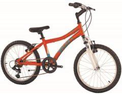 20 Zoll Jungen Mountainbike 6 Gang Orbita Galaxy Orbita orange