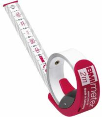 BMI eter 429341011 Tape measure 3 m Stainless steel