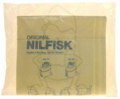 Nilfisk GS81 Staubsaugerbeutel 81585000