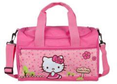 Scooli Sporttasche Hello Kitty Scooli HKYX hello kitty