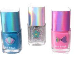 Create It! nagellak Polish 8 ml meisjes 3 delig