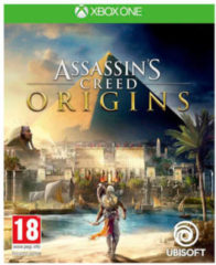 Ubisoft Assassin's Creed: Origins Xbox One (300094514)