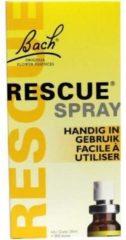 Bach Rescue remedy spray 20 Milliliter