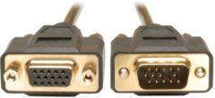 Tripp Lite P510-010 VGA kabel 3,05 m VGA (D-Sub) Zwart