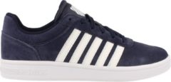 K-Swiss K.swiss Veterschoen Heren Court Cheswick - Blauw | 44