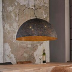 Bruine Easy Furn Hanglamp Dima