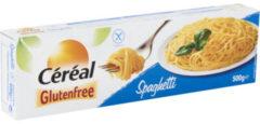 Cereal Céréal Pasta Spaghetti Glutenvrij (500g)