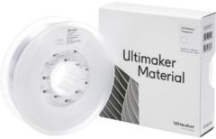 Ultimaker CPE - M0188 Transparent 750 - 201273 Filament CPE 2.85 mm 750 g Transparant
