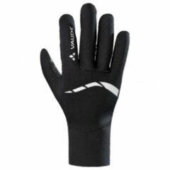 Zwarte VAUDE Handschoenen Chronos II winterhandschoenen, voor heren, Maat 11, Fiets