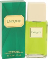 Emeraude By Coty Cologne Spray 75 ml - Fragrances For Women
