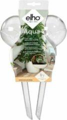Elho Aqua Care - Watering System - Transparent - Binnen - L 8.8 x W 8.8 x H 29.2 cm