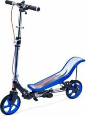 Blauwe Space Scooter X590 tot 115 kg - Step