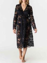 PRIMADONNA Soie Belle Spitzen-Kimono