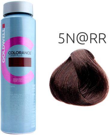 Afbeelding van Rode Goldwell - Colorance - Cover Plus Elumenated Naturals - 6N@RV Donkerblond Eluminated Rood Violet - 120 ml