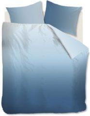 Kardol Phenomena Blue Dekbedovertrek - Lits-Jumeaux - 240x200/220 - Blauw