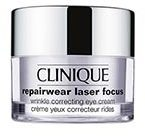 Clinique Repairwear Laser Focus Wrinkle Correcting Eye Cream - 15 ml