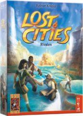 Massamarkt 999 Games Lost cities: Rivalen