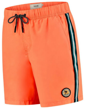 Afbeelding van Shiwi Men Swim Short Icecream Truck Men Swim Short Icecream Truck - 666 - 2xl
