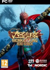 Thq Nordic Monkey King: Hero is Back (PC)