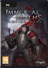 Kalypso Media Immortal Realms - Vampire Wars - PC
