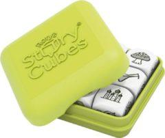 Groene Asmodee Rory's Story Cubes Voyages Dobbelspel