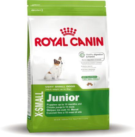 Afbeelding van Royal Canin X-Small Puppy - Hondenvoer - 500 g - Hondenvoer