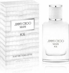 Jimmy Choo - Jimmy Choo Man Ice - Eau De Toilette - 30ML