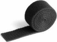 Durable Klittenbandkabelbinders CAVOLINE® GRIP 30 503301 Zwart 30 mm 1 stuk(s) 1000 mm