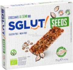LA FINESTRA SUL CIELO La Finestra Sglut Barrette Semi Senza Glutine 75g