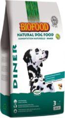 Biofood Diner - Hondenvoer - 3 kg