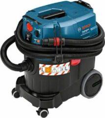 Bosch Blauw GAS 35 L AFC Professional nat en droog stofzuiger