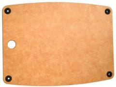 Bruine Snijplank Large - Cookai