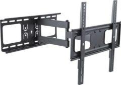 PureMounts PM-FM30-400- Neigbare und schwenkbare TV / Monitor Wandhalterung