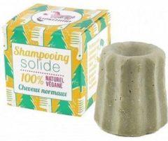Lamazuna Shampoo Blok - Normaal Haar
