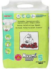 Muumi Baby Ecologische Luiers 5 Maxi Plus Voordeelverpakking 3x44st
